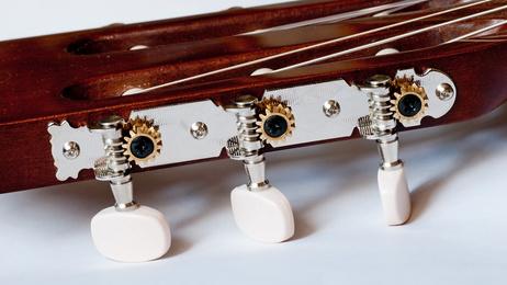 cordes guitare